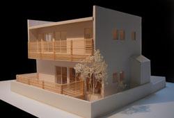 小平市の住宅