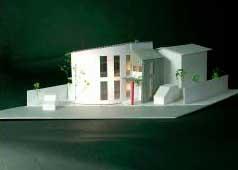 国分寺市の住宅