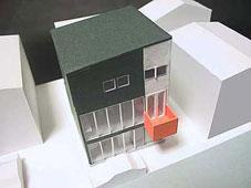 埼玉県越谷の住宅