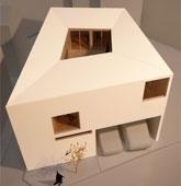 豊島区池袋の住宅1