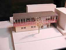 滋賀県大津市の住宅