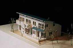 湘南海岸のセカンドハウス