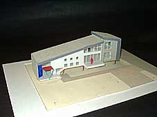 群馬県高崎の住宅