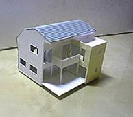 所沢小手指の住宅-1