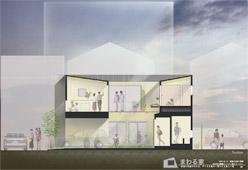 豊島区池袋の住宅3